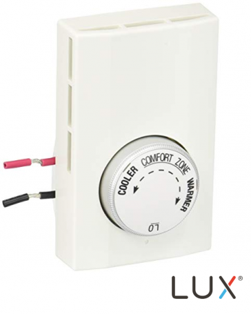 LV11‐005 120V/240V: Single pole heat, Mechanical