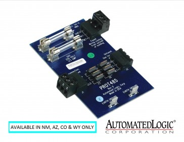 PROT485 ALC Surge protection for 156k communications.