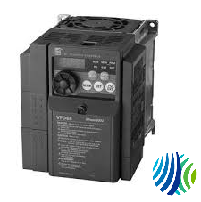 "VFD68BBB-2C Penn Model VFD68 Variable Frequency Drive, 230VAC, 1/8 hp, 5"" Height, 2-11/16"" Width, 3-3/16"" Length"