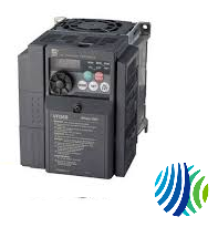 "VFD68DFM-2C Penn Model VFD68 Variable Frequency Drive, 575VAC, 1 hp, 5-15/16"" Height, 5-1/2"" Width, 5-5/16"" Length"