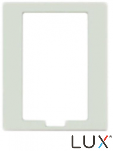 WP011 Wall Plate for PSD010B, PSD010BF