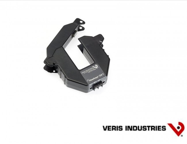 H221sp Veris Current Monitoring Current Transducer 4 20ma