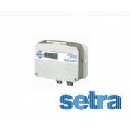 231G MS1 2F D SETRA Multi-Range Wet-to-Wet, differential pressure for liquids and gasses 0 to 50 psid,Multi Range,Display,Accuracy+/- 1.0% FS