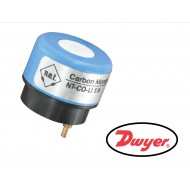 A-505: DWYER Replacement Carbon Monoxide Sensor for GSTA Series, Model CMT200