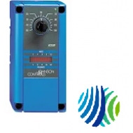 A350PS-2C Electronic Proportional Plus Integral Temperature Control with Model A99BC-25C Sensor, 30 to 121° C Range