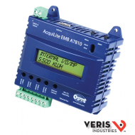 A7810 Obvius A7810. AcquiLite EMB data acquisition server with Ethernet communication, industrial temperature ranges, and DIN-rail mount for embedded applications. Accepts 4 Pulse inputs.