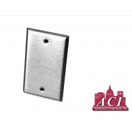 A/592-10K-SP: ACI Stainless Steel Room Thermistor 2.48 to 3.78 VDC -25 to 105ºC (-13 to 221ºF).