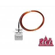 A/100-3W-A-12-4X: ACI 100 Ohms @ 32 degrees F Thermistor