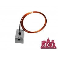 A/100KS-A-8-BB: ACI 100K Ohms @ 77 °F (25 °C) Thermistor