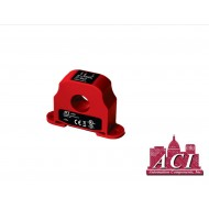 A/ACS: ACI Adjustable Solid Core Current Switch, 1.0-250A Trip, 0-250 Amp Operating Range, N/O