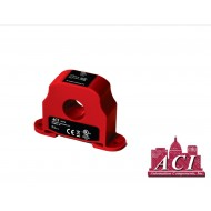A/CTE-50: ACI Current Transmitter (Voltage Output)-Solid Core, 0-5VDC Output, 0-10/0-20/0-50 Amps