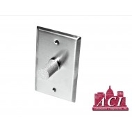 A/RH3-SP: ACI 3% Relative Humidity Transmitter, Stainless Steel Plate