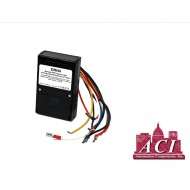 DRN4: ACI Multiple Input/Resistive Output-Motot Mount (0 to 135 Ohm) Analog/PWM/ Floating Pt to 0-135 ohm (motor0 mount)