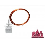 A/592-10K-A-12'-4X: ACI Averaging Thermistor 2.48 to 3.78 VDC -25 to 105ºC (-13 to 221ºF).