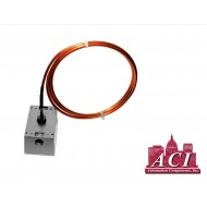 A/100-3W-A-12-BB: ACI 100 Ohms @ 32 degrees F Thermistor