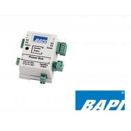 BA/SOM-02-EZ: BAPI Setpoint Output Module (for Wireless Transmitters) Voltage 3.7 to 85 Volts