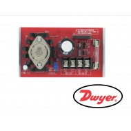 BPS-015 DWYER DC Regulated power supply, 24 VAC to 24 VDC, with adjustable output of 1.5 to 27 VDC.