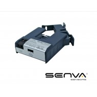C-2344 SENVA Analog 0-10 VDC Current SensorSplit-core, 30-60-120A ranges