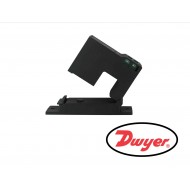 CCS-221100 DWYER Series CCS Current switch, split core, fixed, normally open, red LED, min. set point 1.00.