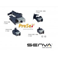 C-2320: SENVA Current Switch, PreSet, N.O.,Split-core, 1-100A range:
