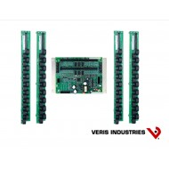 E30B272: Veris Branch Circuit Monitor, High Density Solid-core, : Veris Branch Circuit Monitor, High Density Solid-core,