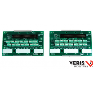 E31CTDB Two CT Adapter Boards, use w/ E31 ONLY