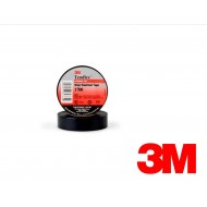 1700-SLP-BLK: 3M™ Temflex™ Vinyl Electrical Tape (19 mm x 20,1 m) Each