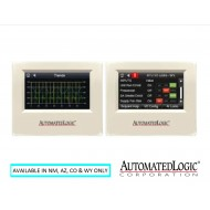 EQT1-4-ALC: Equipment Touch Touch Screen sensor and user interface.
