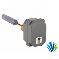 F263MAC-V01C Penn F263 Series Liquid Level Float Switch with Type 4 Enclosure and Copper Float for Liquid Temperatures -29 to 121°C, Maximum Liquid Pressure 100 psig