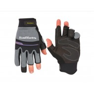 FG1: Framers Glove - w/ fingerless dexterity cut (pair)
