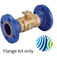 "FLG15A-600 Penn Companion Flange Kit for 3"" Valve"