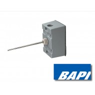 "BA/10K-2-I-2""-WP: Immersion Temperature Sensor, Nylon Fitting, 10K, 2"", NEMA 3R Box (THERMOWELL SOLD SEPERATLY!)"