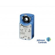 M9124-AGA-2: Johnson Controls Direct Coupled Actuators Non-Spring Return, ACT/210 IN-LB/24NM/24VAC/24VDC/ON/OFF-FLTG