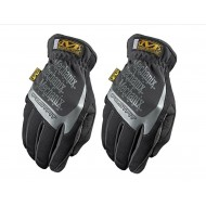 MG1-V: Mechanix Glove Fastfit Black/Grey (L) (pair)