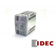 PS5R-SG24:  Idec Switching Power Supply, 85-264VAC:24VDC, 10A