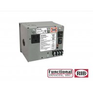PSH100AWB10: Functional Devices POWER SUPPLY, 100VA, 120:24VAC