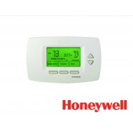 TB7220U1012: FocusPro™ Residential and Light Commercial Thermostat, PROG 3H/2C/ W/AUTO FAN & SYS SWITCH