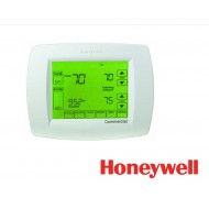 TB8220U1003: VisionPro™ Programmable Thermostat, PROG 2H/2C STAT W/ECON, FAN AND SYS SWITCH