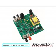 TERM485 ALC Terminator for 156k communications EOL  resistor