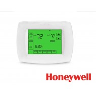 TH8110U1003: VisionPro™ Programmable Thermostat, PROG H/C STAT W/FAN AND SYS SWITCH