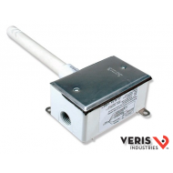 TOHR01 10k ohm type 3 thermistor, with temperature documentation at 25°C.