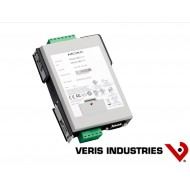 U013-0012: VERIS Gateway,Modbus,RTU to TCP