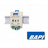 BA/VC350A-EZ-ADJ: BAPI VC350A-EZ-AC to DC Voltage Converter, 350 mA EZ Mount, 5 to 24 VDC (adjustable)
