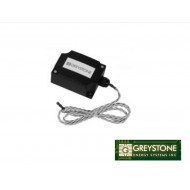 WD-100-10: Greystone Water Detector with 10' Conductivity Cable