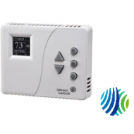 WT-BAC-IP Pneumatic to Direct Digital Control DDC Room Thermostat