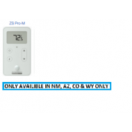 ZS2P-HM-ALC Intelligent Room Sensor ZS Pro-M Temp with Humidity