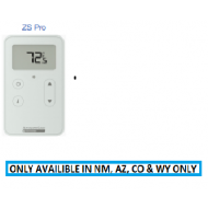 ZS2P-H-ALC Intelligent Room Sensor ZS Pro Temp with Humidity